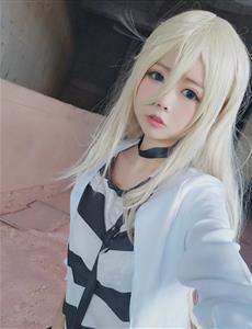 瑞吉兒·加德納-殺戮天使CosPlay