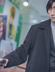 Fate/Zero_卫宫切嗣CosPlay