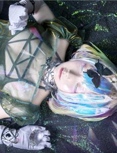 钻石-宝石之国CosPlay