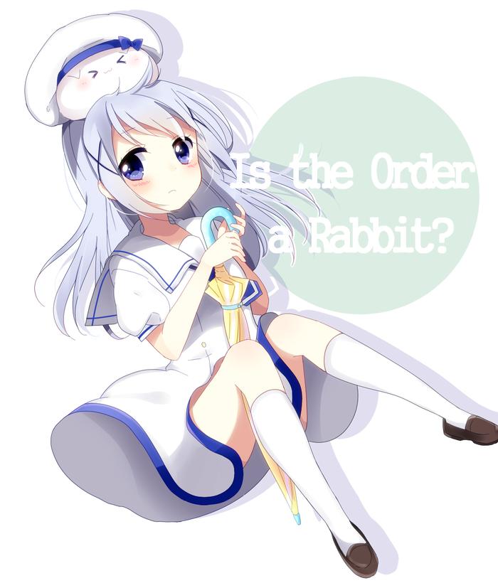 请问您今天要来点兔子吗?剧照