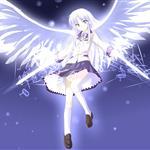 立华奏-Angel Beats!剧照_图片