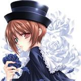 苍星石-蔷薇少女头像