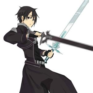 桐谷和人-刀剑神域头像
