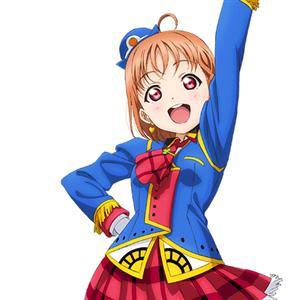 高海千歌-LoveLive!Sunshine!!头像