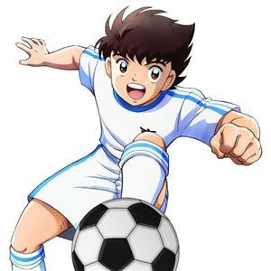 大空翼-足球小将头像