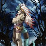 蜥蜴僧侣-哥布林杀手 (WHITE FOX改编的电视动画)剧照_图片
