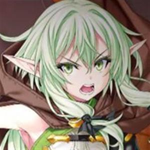 妖精弓手-哥布林杀手 (WHITE FOX改编的电视动画)头像