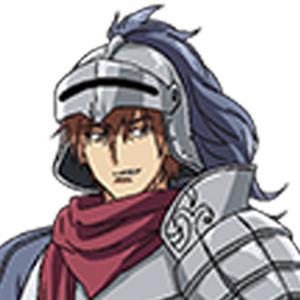 桑特莱伊-尤利西斯:贞德与炼金的骑士头像
