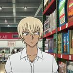 安室透-名侦探柯南:零的执行人剧照_图片