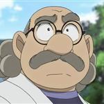 阿笠博士-名侦探柯南:零的执行人剧照_图片