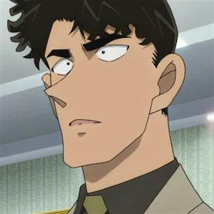 白鸟任三郎-名侦探柯南:零的执行人头像