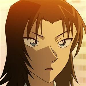 栗山绿-名侦探柯南:零的执行人头像