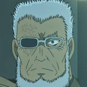 黑田兵卫-名侦探柯南:零的执行人头像