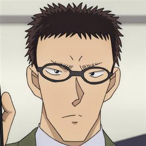 风见裕也-名侦探柯南:零的执行人头像