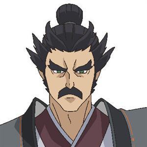 项楚-轩辕剑-苍之曜头像