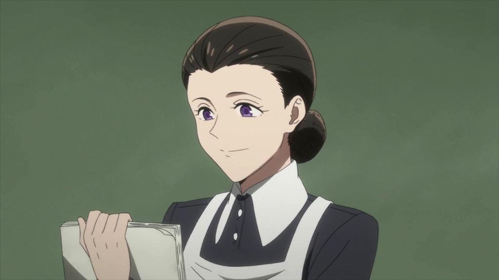 伊莎贝拉-约定的梦幻岛剧照_图片