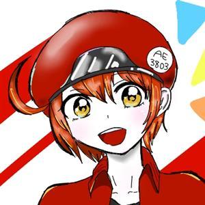 红细胞-工作细胞头像