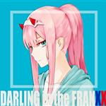 DARLING in the FRANXX剧照_壁纸_海报